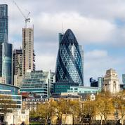Londres gardera sa prééminence pour le change de l'euro