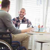 Le handicap, une priorité du gouvernement