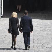 Autisme : l'engagement du couple Macron suscite d'immenses attentes