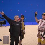 Luc Besson sur Valérian :«J'ai déjà fini d'écrire le 2 et j'ai commencé le 3»