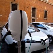 Le secteur automobile prêt à relever le défi de la voiture verte
