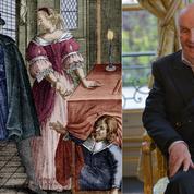 Michel Bouquet jouera Orgon dans Le Tartuffe de Molière à la rentrée