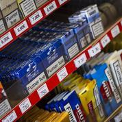 Tabac : la ministre de la santé aimerait un paquet à 10 euros d'ici trois ans
