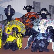 Le Musée des tissus de Lyon bientôt sauvé de la faillite