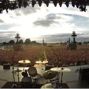 Quand 65.000 personnes reprennent en chœur Bohemian Rhapsody