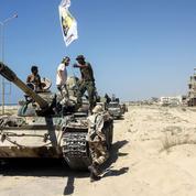 Libye : Benghazi entièrement aux mains de Haftar