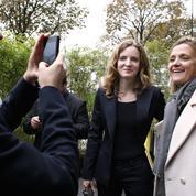 Conseil de Paris : Florence Berthout succède à NKM à la tête de l'opposition LR