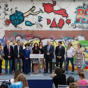 Migrants : Hidalgo interpelle le gouvernement