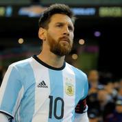 La peine de prison de Messi commuée en amende
