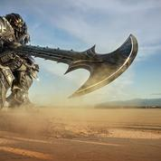 Box-office France: Transformers en impose