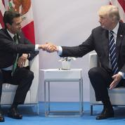 Mexique: la Maison-Blanche inflexible sur le mur