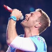 Coldplay soutient les migrants avec sa chanson Aliens