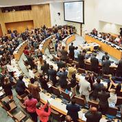 L'ONU vote un traité interdisant l'arme nucléaire