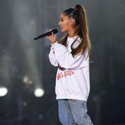 Ariana Grande rend hommage à la plus jeune de ses fans morte à Manchester