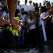 Plus de 600 victimes de balles perdues à Rio depuis le début de l'année
