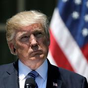 Donald Trump et les médias : le désamour en cinq actes