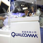 Qualcomm demande d'interdire la vente de certains iPhone aux États-Unis