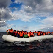 Migrants : pourquoi 2017 risque d'être l'année la plus meurtrière en Méditerranée