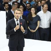 Jean-Pierre Robin: «Les gens de peu et la France d'en haut, une fracture ancienne et qui s'élargit»