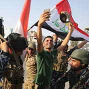 L'Irak annonce que Mossoul est «libérée» de l'État islamique
