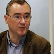 François Huguenin: «La droite a refusé le combat des idées car elle n'en a plus»