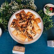 Les 5 pâtisseries de l'été à Paris