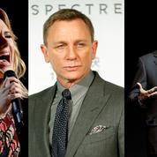 James Bond : Daniel Craig de retour... avec Adele et Christopher Nolan ?
