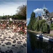 Deux nouveaux sites français en Polynésie et à Strasbourg au patrimoine mondial de l'Unesco