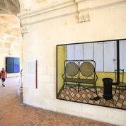 Pompidou, l'art présidentiel à Chambord