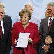 En Allemagne, un tournant énergétique coûteux
