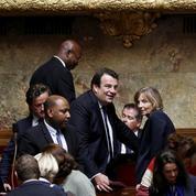 Guillaume Tabard : «Questions pièges pour la droite»