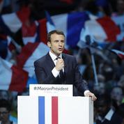 Macron se ravise et rétablit les baisses d'impôts en 2018