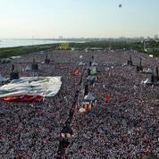Malgré le succès de la «marche pour la justice», l'opposition peine à défier Erdogan