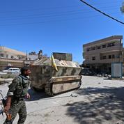 En Syrie, la périlleuse troisième voie kurde