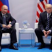 Donald Trump renonce à son unité de cybersécurité avec la Russie