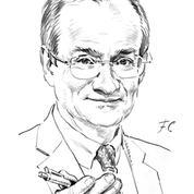 Hubert Rodarie : «Sur la monnaie, nos certitudes s'effondrent»