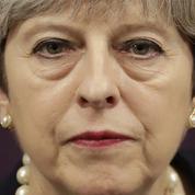 L'«annus horribilis» de Theresa May