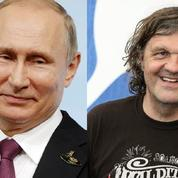 Emir Kusturica: «Vladimir Poutine est un type bien»