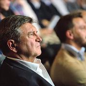 Jean-Marc Borello offre au Groupe SOS le Pavillon de l'Élysée
