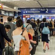 HOP! : la grève des pilotes entraîne l'annulation 31% des vols