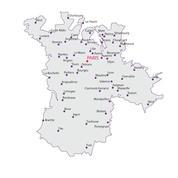 Comment le TGV a rétréci la France