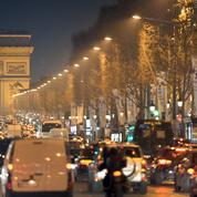 «L'automobiliste et l'usager du bus parisiens vivent un enfer à cause d'Anne Hidalgo»