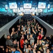 Avec Overwatch, les grands noms du sport américain se mettent à l'e-sport