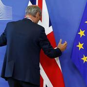 Brexit: l'équivalent du divorce d'Henry VIII avec Rome