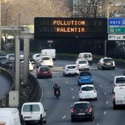 Pollution de l'air : le Conseil d'État rappelle le gouvernement à l'ordre