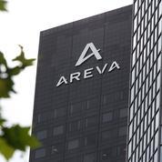 L'État débloque 1,5milliard pour Areva