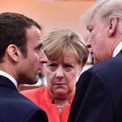 Europe: le tandem «Merkron» cherche à se renforcer