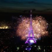 Défilé, feu d'artifice, bals des pompiers: que faire à Paris le 14 juillet 2017?