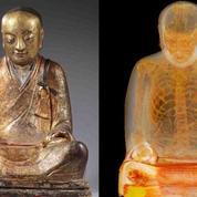 Une momie chinoise «volée» devant la justice des Pays-Bas