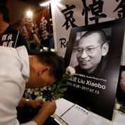 Liu Xiaobo, «doux» martyr de la démocratie en Chine